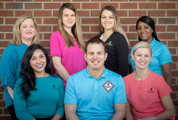 Colonial Center for Hearing Audiology Team